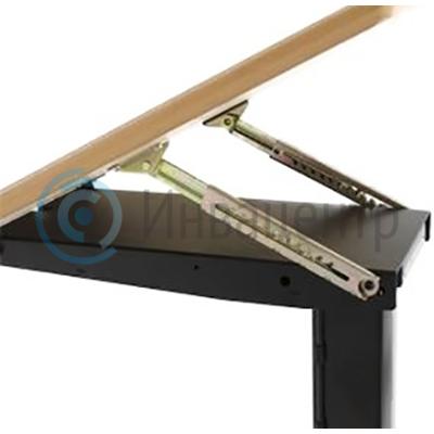 Стол на электроприводе Care Plus для инвалидов колясочников