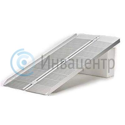Складная рампа MR 607-4 122 см