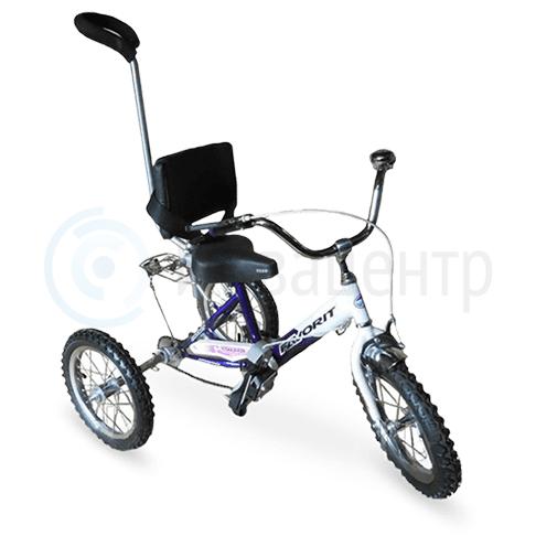 Тренажер - велосипед ВелоЛидер 14 дюймов