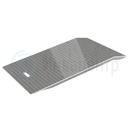 Пандус накладной STR014-2 76x15 см