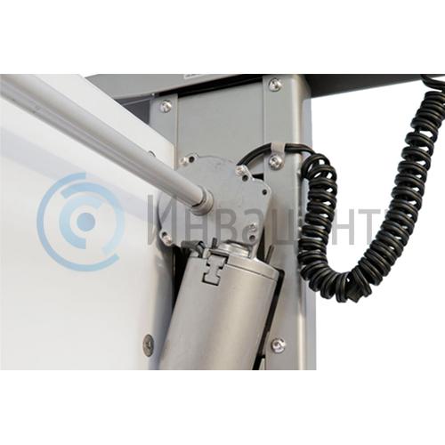 Стол на электроприводе с регулируемой высотой Duo