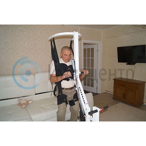 Тренажер-вертикализатор MINIK