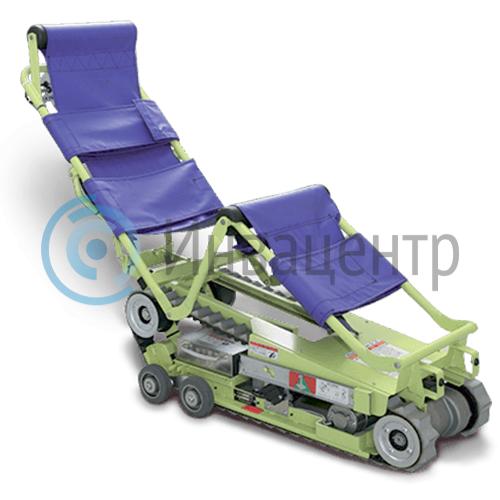 Гусеничный подъемник для инвалидов Standard SA-2 TRANS