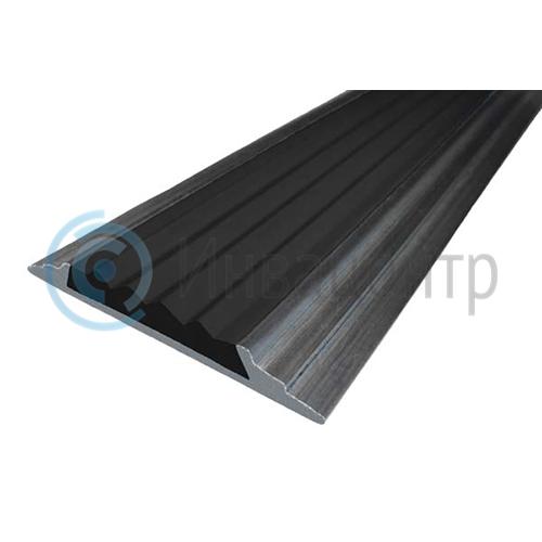 Алюминиевая полоса Стандарт 40 мм 2.7м