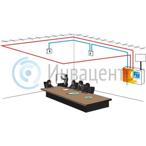 Индукционная система ИС-120