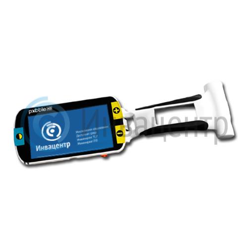 Электронный ручной видеоувеличитель Pebble 4.3 HD