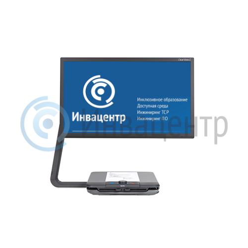 "Видеоувеличитель Optelec ClearView C Speech 24"""