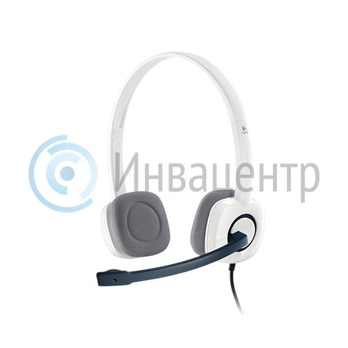 Наушники Logitech Headset H150