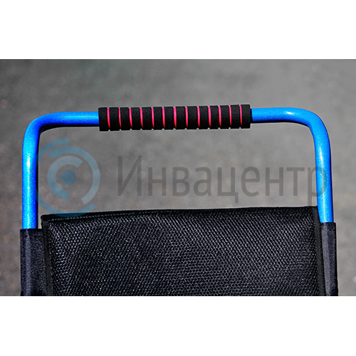 Электрическая складная коляска ПОНИ
