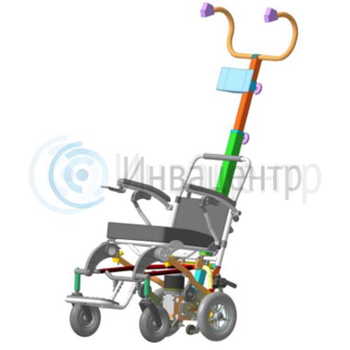 Лестничный подъёмник «ЛАМА УЛП»