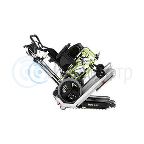 Лестничный подъемник гусеничный для инвалидов Sherpa N 903