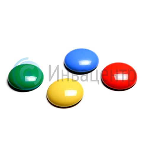 Беспроводная кнопка компьютерная SimplyWorks Switch 75