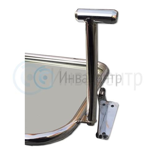 Поворотное зеркало для инвалидов