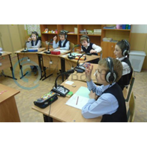 "Аудиокласс УНИТОН-АК ""ФОРТЕ"""