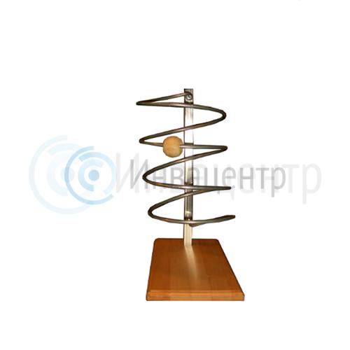 Тренажер Спираль-Вертикаль 404.5