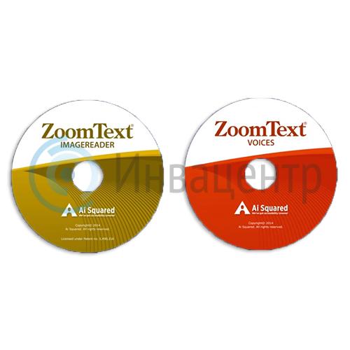 Портативное устройство для чтения ZoomText ImageReader