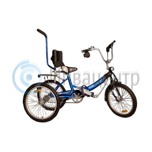 Тренажер-велосипед ВелоЛидер  24 дюйма