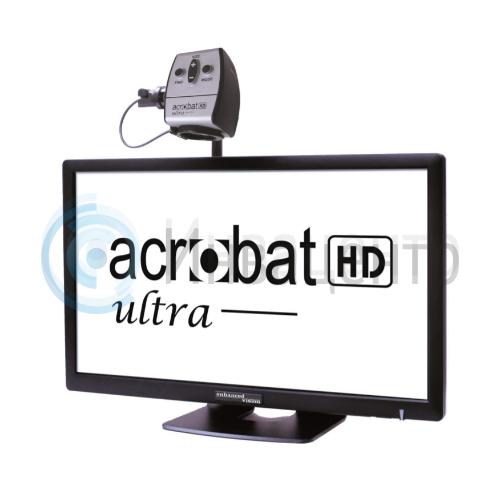 Стационарный электронный видеоувеличитель Acrobat HD Ultra 20 дюймов