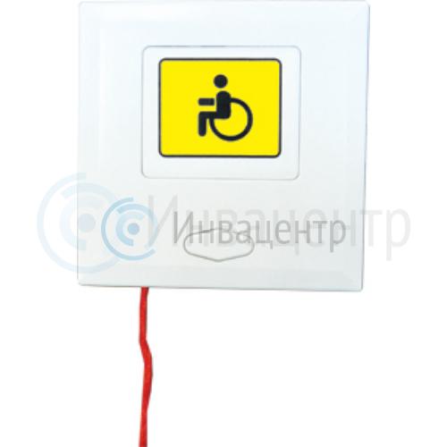 Кнопка вызова со шнуром Аш. 23955