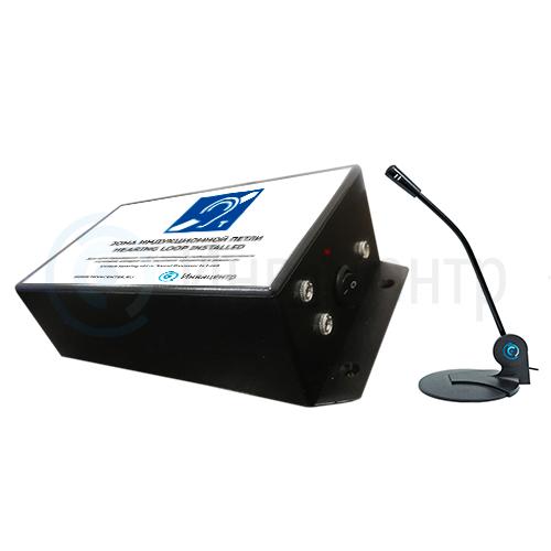 Индукционная стационарная система ИЦР-50.1