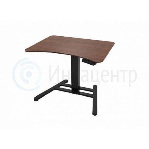 Стол на электроприводе One на одиночной опоре