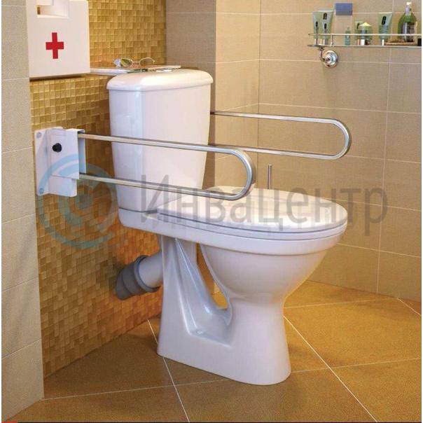 Унитаз для инвалидов ИНВ-1