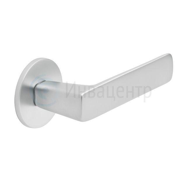 Дверная ручка Invac-AF47 с антибактериальным покрытием