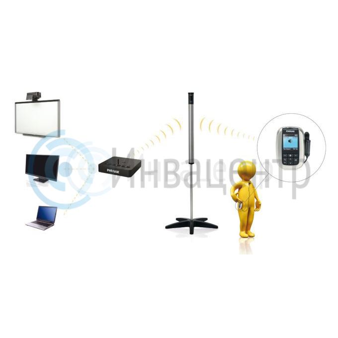 Акустическая система Phonak Dynamic SoundField 5000