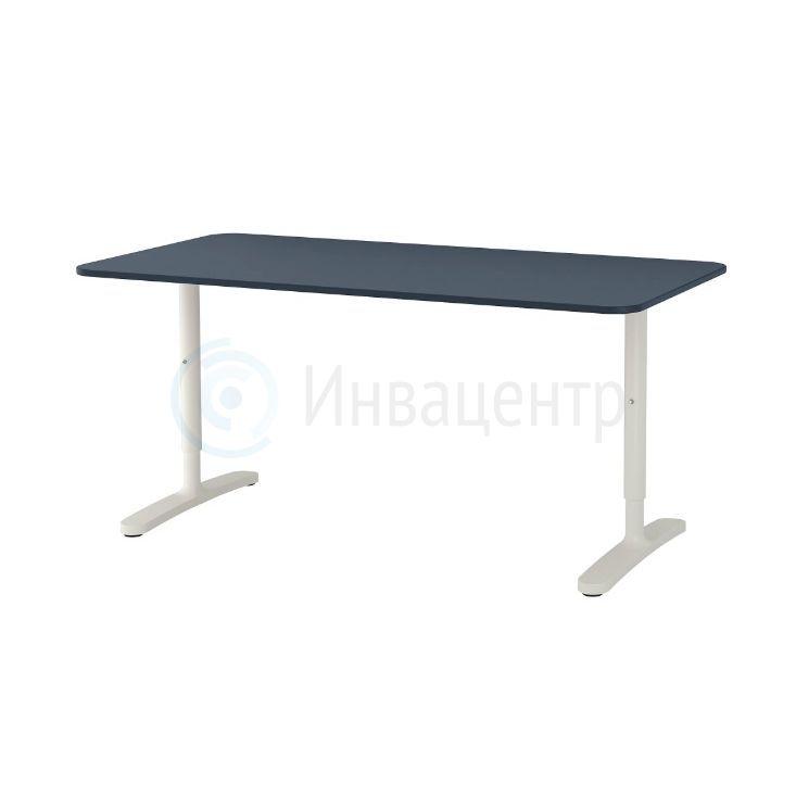 Стол для инвалидов Invastol-M160 с механической регулировкой