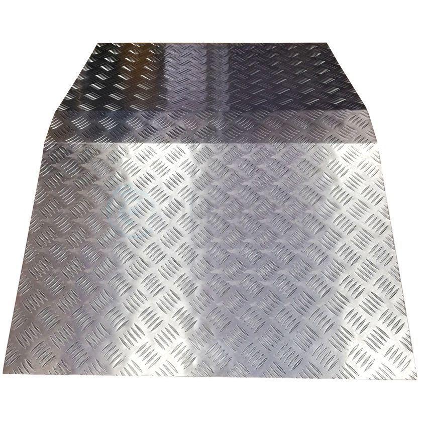 Пандус перекатной TR 101-16 110x100 см