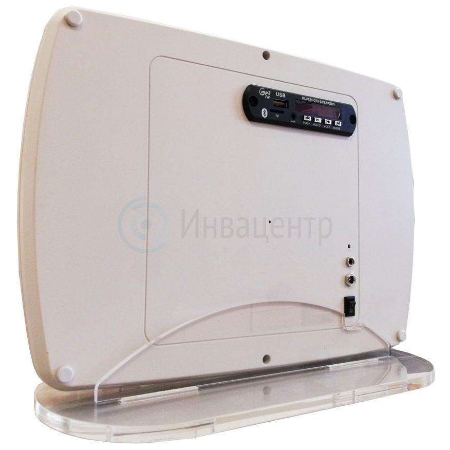 Индукционная система переносная ИЦР-6П с встроенным плеером